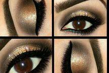 Make-up & Nails / by Tracy Bremerkamp