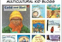 Book List: Multicultural & Diverse books / Multicultural and diverse book list ranging from preschool to 12th grade. Fiction and nonfiction. | Classroom library | Homeschool