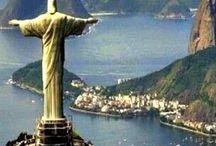 Rio de Janeiro / Travel