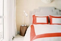Home: Guest Bedroom / by Maureen McHugh Hodges