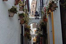 La Jurderia, Córdoba  / España...