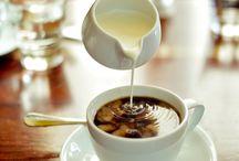 Kahvihetki / Coffee Moment