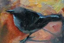 Animals Birds & Creatures big and small / by heidi shedlock