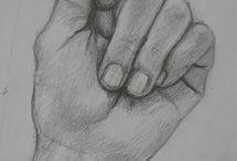 Χέρια ποδια