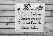 Flowery Speech / Beautiful sayings to inspire and admire, with a flowery theme (after all, we are a flower shop!). Don't know what to say? Flowers say everything, and we can also help out with suggestions. Let your heart speak!