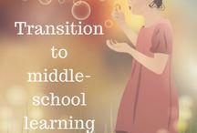 Homeschool / Middle School