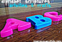 Home School ~~ Bible and Character  Studies