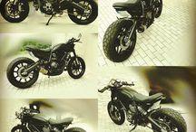Ducati Scrambler / Ducati Scrambler Individual