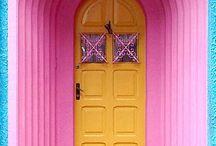 Ворота,двери,калитки
