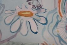 watercolour pictures