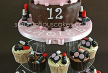 Cakes/Cupcakes / by Renae Jorgenson