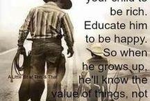 Education / children