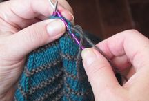 knit: how to