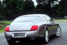 Bentley / http://gomotors.com/Bentley/