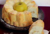 mille e una torta di mele