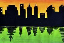 Painting idea's