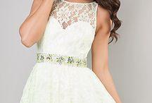 My Future Dresses