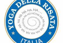 Yoga della Risata - Happy Fitness® / Ecco un po' di INFO, Citazioni, NEWS...dal mondo del Laughter Yoga di Madan Kataria! #YogaDellaRisata #HappyFitness  http://www.happyfitness.it