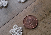 Crewel crochet