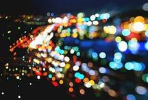 luces,colores...