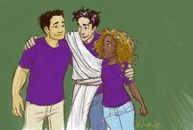 Heroes of Olympus (Percy Jackson)