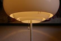 Retro lamps / Retro lamps