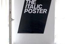 Prints & infographics