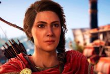 ASSASSIN'S CREED ODYSSEY Demo Gameplay Reveal  #AssassinsCreed #assassin'screedodyssey #UbiE3 @assassinscreed