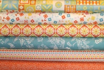 Fabric-- I have an Addiction! / Pretty fabrics