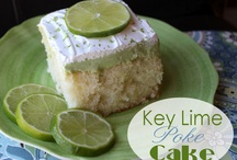 The Boy Who Loved Key Lime / by Nicole Musgrove