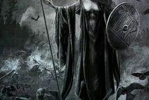 ✿ Norrøn mytologi ✿