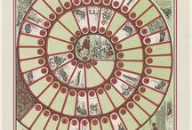Sinterklaas 'spellen' / St. Nicolaas / Sinterklaas 'oude' spellen