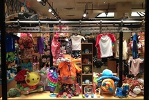 Retail / by Museum Planning, LLC