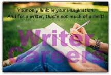 Creative Writing / All the components for writing a great novel in once place
