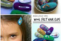 Handmade for girls