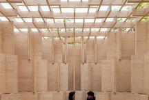 Spaces & Interior