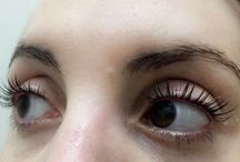 Lash lift @butterflykisseslashesandbeauty