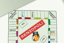 """Renzopoli 2015 - il libro / Quante ne hanno combinate i nostri politici l'anno scorso? Ecco """"Renzopoli 2015"""" un divertente libro con più di 200 vignette su tutti: Renzi, Berlusconi, Grillo, Salvini, Mattarella, Alfano... ma non solo!! A questo indirizzo il trailer di presentazione: http://www.lucagalimberti.com/styled-3/"""