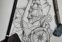 Martin Zincik tattoos