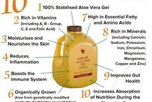 Why drink Aloe / Reasons for drinking pure Aloe Vera every day