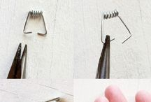 Jewelry  DIY'S  Projects