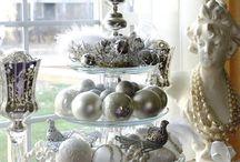 Boże Narodzenie / Świąteczne dekoracje