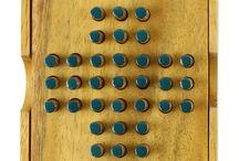 board games - e