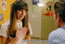 Glee moments