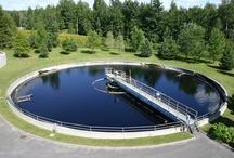 Cascades Water Management