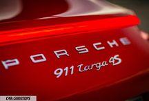 PORSCHE 911 TARGA 4S / PORSCHE 911 TARGA 4S Photo Credit: http://www.car-shooters.com