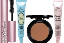 Beauty Guide /  Enjoy some of my great makeup idea's! A time to shop some of my favorite products.  / by Barbie's Beauty Bits