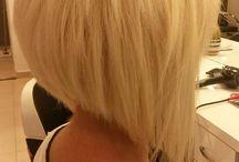 Saç bakımı ve modelleri