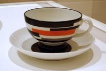 xícaras ceramica