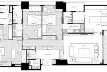 Architecture : Floor Plan